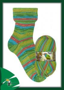 Sandra 11094 - Opal sockgarn 100g