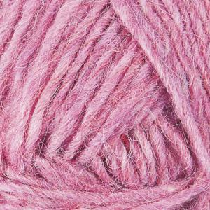 Pink heather 1412 - lettlopi 50g