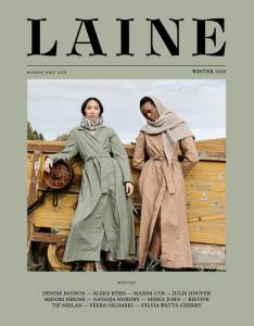 Laine magazine #10