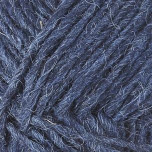 Lapis blue heather 1403 - Léttlopi 50g