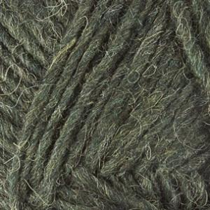 Pine green heather 1407 - Léttlopi 50g