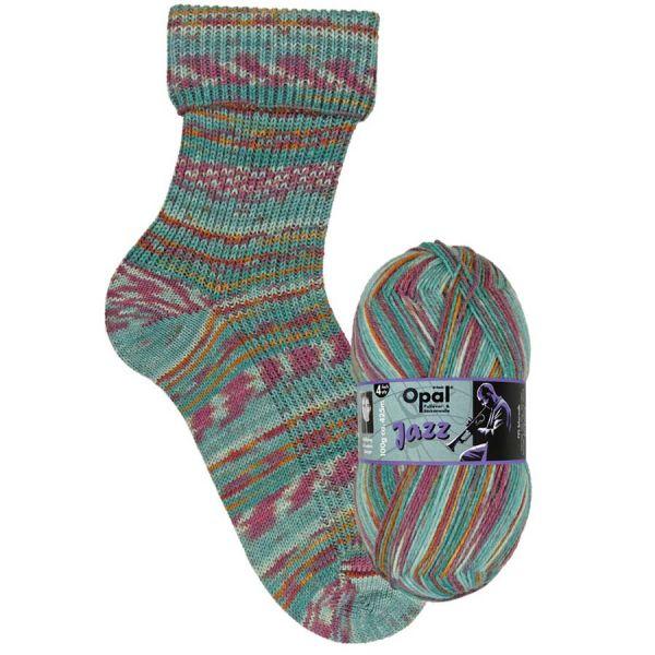 Cool sound 9812 - Opal sockgarn 100g