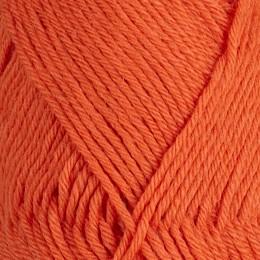 Mörk orange 536 - Pt5 50g