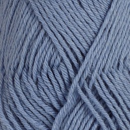 Jeansblå 566 - Pt5 50g