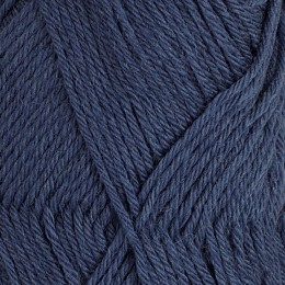 Mörk jeansblå 568 - Pt5 50g
