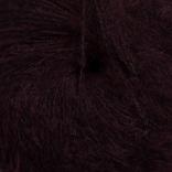 Aubergin 2343 - Alpakka lin 50g