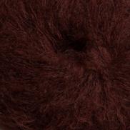 Chokladbrun 2388 - Alpakka lin 50g