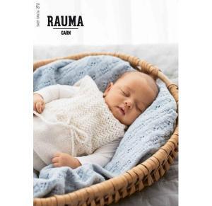 Baby Panda 272 - Rauma mönsterhäfte