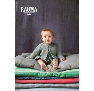 274 Inca baby - Rauma mönsterhäfte
