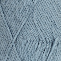 Ljus jeansblå 0512 - Mitu 50g