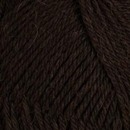 Mörkbrun SFN35 - Mitu 50g