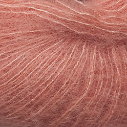 Puderrosa 280 - Alpaca silk 25g