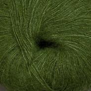 Grön 5539 - Alpaca silk 25g