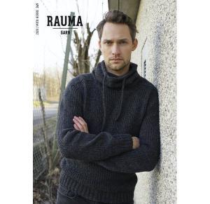 349 Mitu herr - Rauma mönsterhäfte