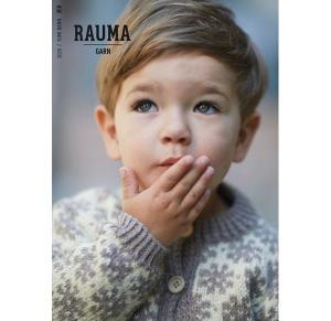 350 Tumi barn - Rauma mönsterhäfte