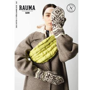 361 Votter i 2tr Gammelserie - Rauma mönsterhäfte