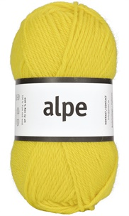 Sunshine yellow - Alpe 50g