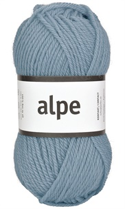 Sky blue - Alpe 50g