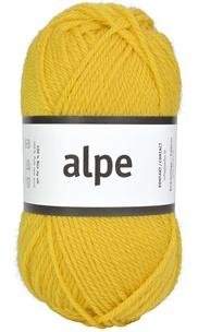 Canary yellow - Alpe 50g