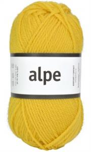 Canary yellow - Alpe 50g