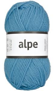 Aqua blue - Alpe 50g