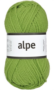 Lime green - Alpe 50g