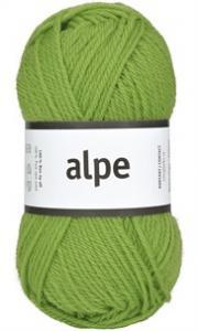 Lime green - Alpe 50g