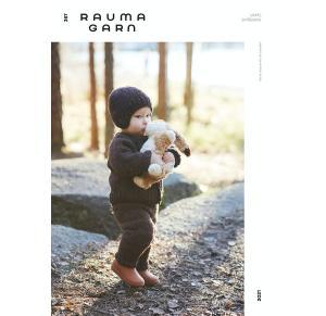 367 Vams småbarn - Rauma mönsterhäfte