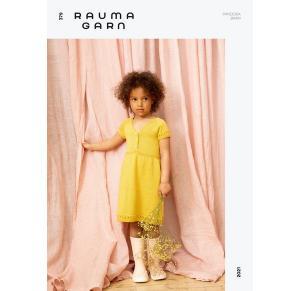 379 Pandora barn - Rauma mönsterhäfte