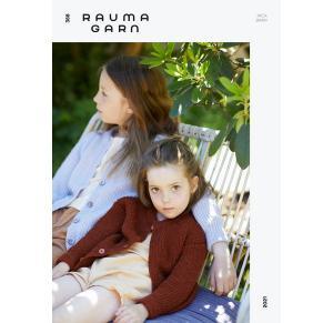 388 Inca barn - Rauma mönsterhäfte