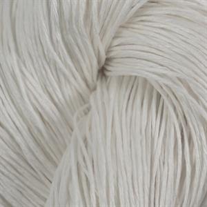 Pure white - Lin 100g