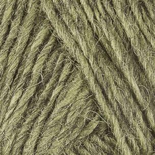 Celery green heather 9421 - Lettlopi 50g