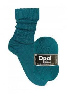 Blågrön 9934 - Opal sockgarn 100g
