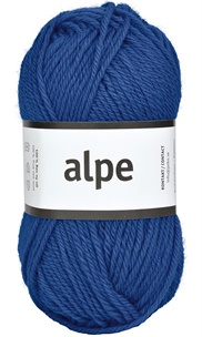 Brilliant blue - Alpe 50g