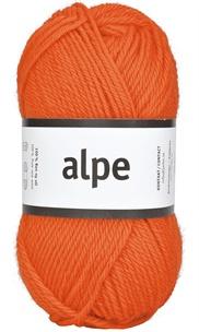 Poppy orange - Alpe 50g