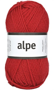 X-mas red - Alpe 50g