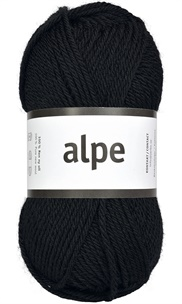 Black - Alpe 50g