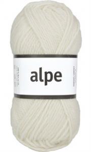 White crisp - Alpe 50g