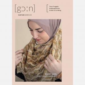 Bladet garn - nr 9 2019
