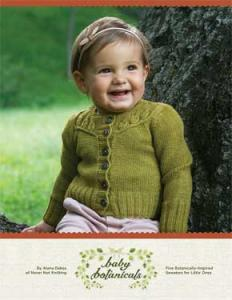 Baby botanical - Alana Dakos