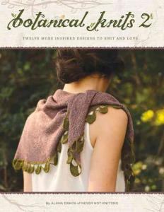 Botanical knits II - Alana Dakos