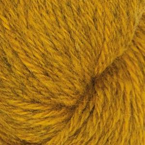 Buttercup yellow - Svensk ull 100g