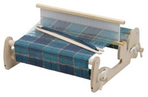 "Cricket loom 15"" grindvävstol"