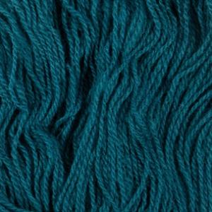 Evening turquoise - 2tr Ull 100g