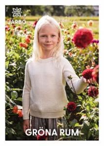 Gröna rum barn - Järbo mönsterhäfte 7