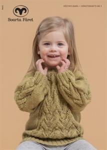 Höstmys 3 - mönsterhäfte barn