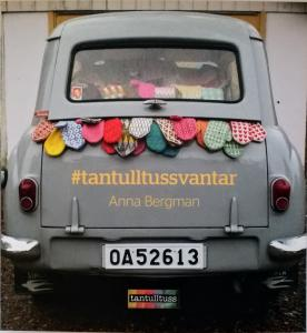 #tantulltussvantar - Anna Bergman