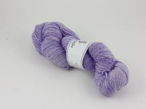 Koftlådan ull/bomull - syren