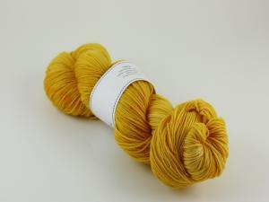 Curry - Merino sock 100g
