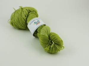 Grön - Merino sock 100g